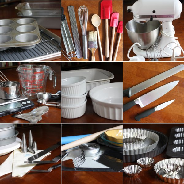 baking tools equipments Food preparation utensils are a specific type of kitchen utensil, designed for use in the preparation of for mixing and stirring during cooking and baking zester.