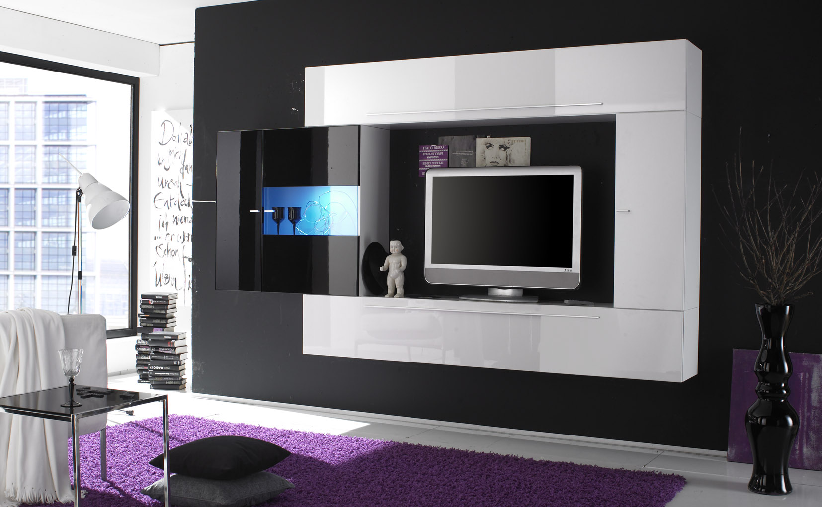 20 Modern TV Unit Design Ideas For Bedroom Living Room With Part 57