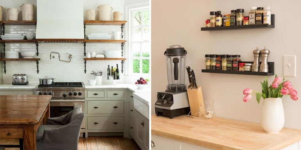 Tips On How To Make Your Small Kitchen More Friendly To The Eyes My Blog